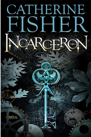 More from the strange world of Incarceron?