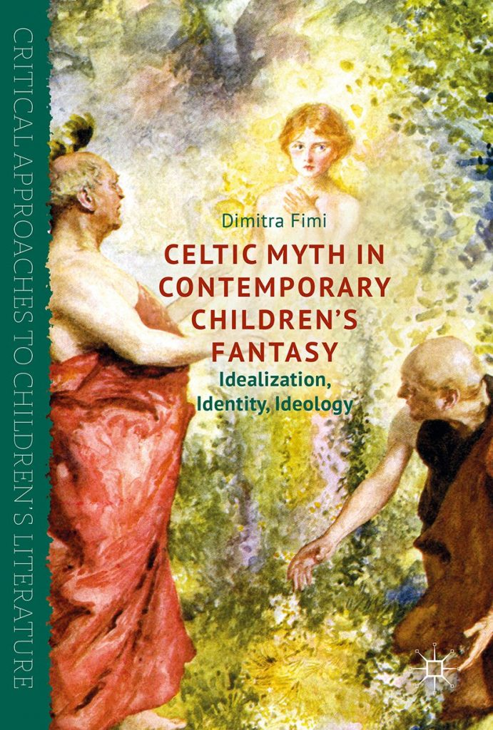 Celtic Myth in Children's Literature