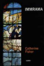 Catherine Fisher - author, writer, novelist, UK - immrama