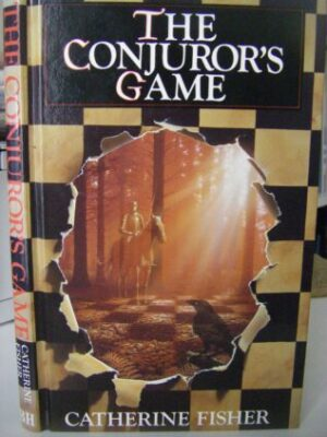 Thirty Years since The Conjuror's Game.