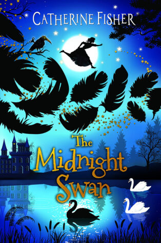 the midnight swan catherine fisher